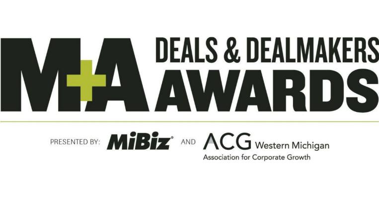 2019 M&A Deals & Dealmakers Awards – MiBiz