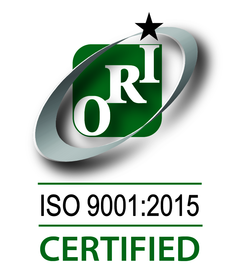 ISO 9001 Certification Tech Defenders