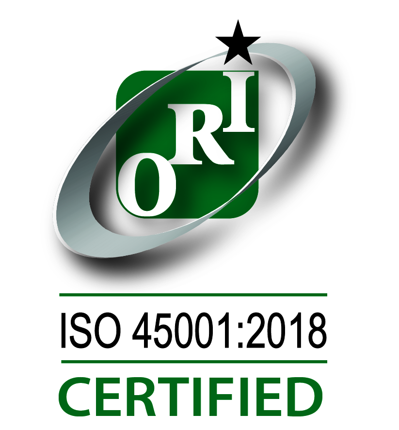 Tech Defenders ISO 45001 Certification